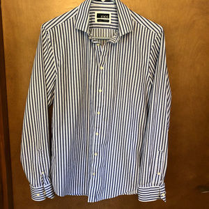 1901 Nordstrom Mens Slim Fit shirt